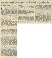 Chicago Tribune [1989-05-21]