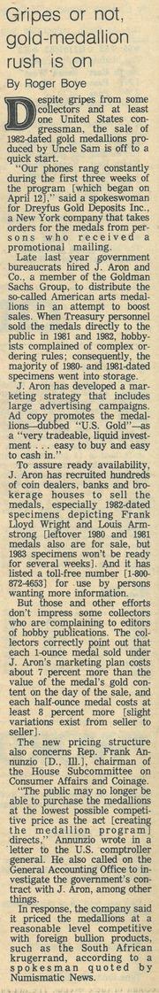 Chicago Tribune [1983-05-22]