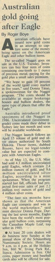 Chicago Tribune [1987-05-24]