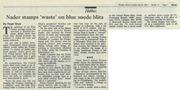 Chicago Tribune [1992-05-24]