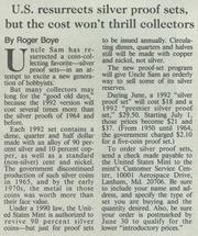Chicago Tribune [1992-06-07]