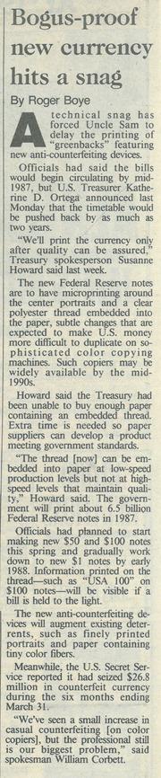 Chicago Tribune [1987-06-14]