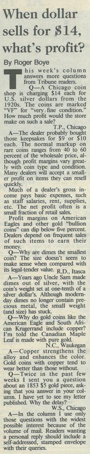 Chicago Tribune [1987-06-21]