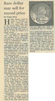 Chicago Tribune [1989-06-25]
