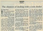 Chicago Tribune [1993-06-27]