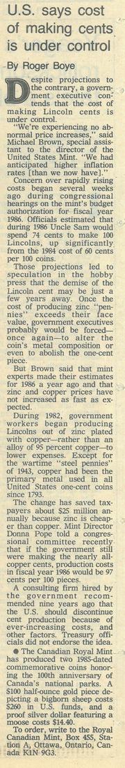 Chicago Tribune [1985-06-30]
