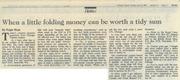 Chicago Tribune [1992-07-12]