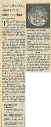 Chicago Tribune [1989-07-16]