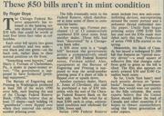 Chicago Tribune [1992-07-19]