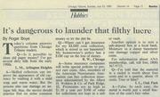 Chicago Tribune [1989-07-23]