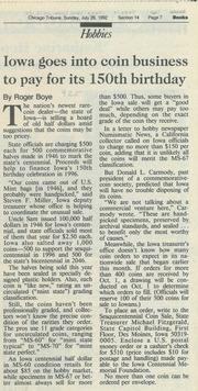 Chicago Tribune [1992-07-26]