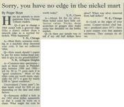 Chicago Tribune [1989-08-06]