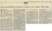 Chicago Tribune [1992-08-09]