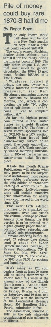 Chicago Tribune [1985-09-01]
