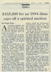 Chicago Tribune [1992-09-06]