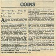 Chicago Tribune [1981-09-13]