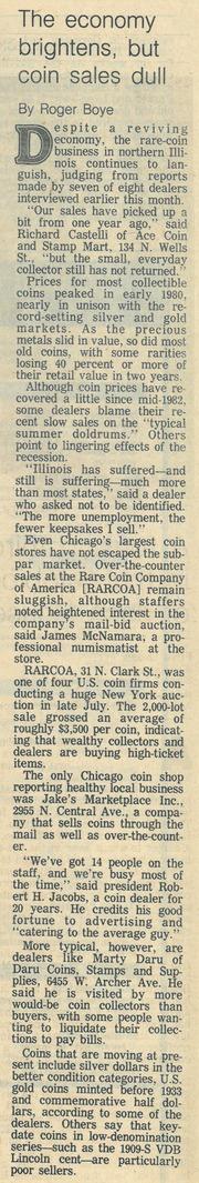 Chicago Tribune [1983-09-18]