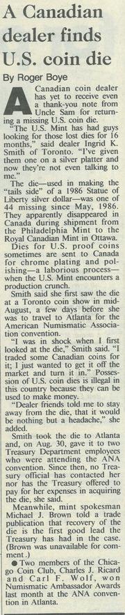 Chicago Tribune [1987-09-27]