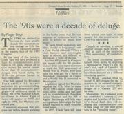 Chicago Tribune [1992-10-18]