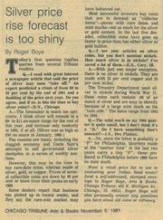 Chicago Tribune [1981-11-08]