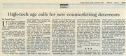 Chicago Tribune [1992-11-08]