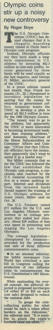 Chicago Tribune [1985-11-10]