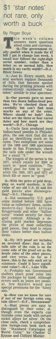 Chicago Tribune [1983-11-13]