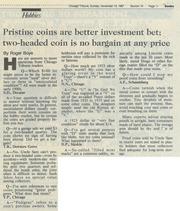 Chicago Tribune [1987-11-15]