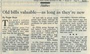 Chicago Tribune [1992-11-15]