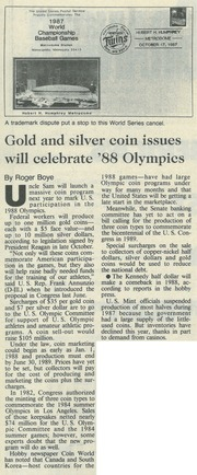 Chicago Tribune [1987-11-22]