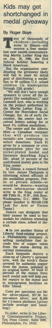 Chicago Tribune [1985-12-15]