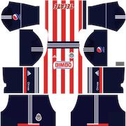 uniforme dream league soccer chivas free download