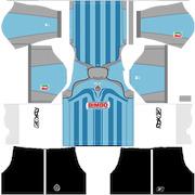 chivas uniforme portero oswaldo sanchez san oswaldo dream