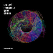 choenyi - Frequency Quilt Unoiki