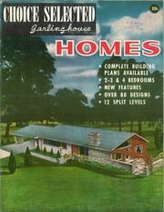 New american homes l f garlinghouse co free download for American home choice