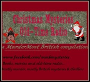 christmas mysteries old time radio collection free download borrow and streaming internet archive - Old Time Radio Christmas