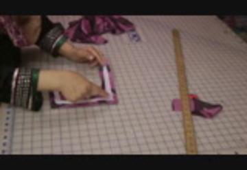 Churidar Cutting & Sewing Videos