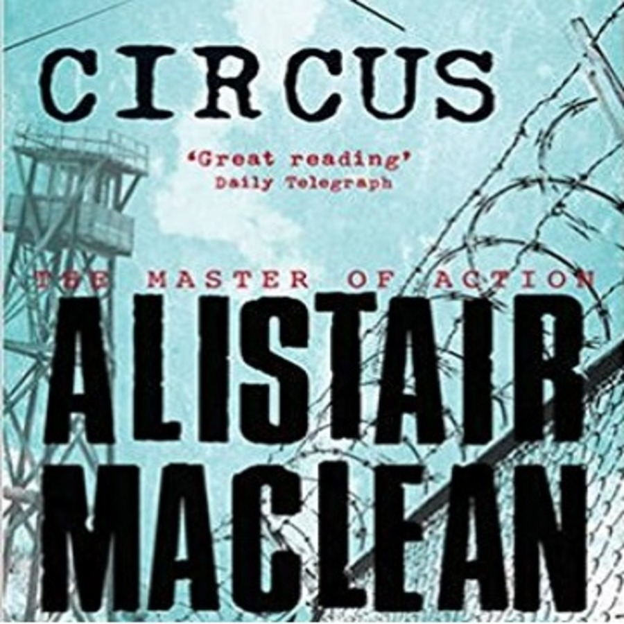 Maclean download alistair free ebook
