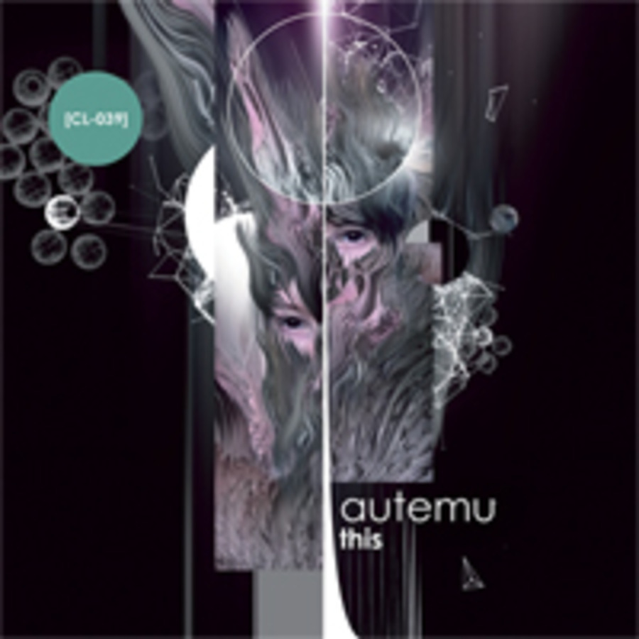 cl-039   Autemu - This EP : Free Download, Borrow, and