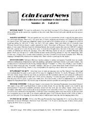 Coin Board News no. 28