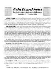 Coin Board News #29