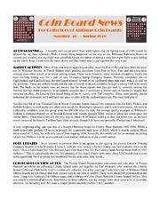 Coin Board News #46