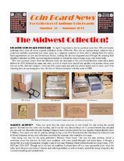 Coin Board News (#51)