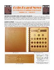 Coin Board News (#52)