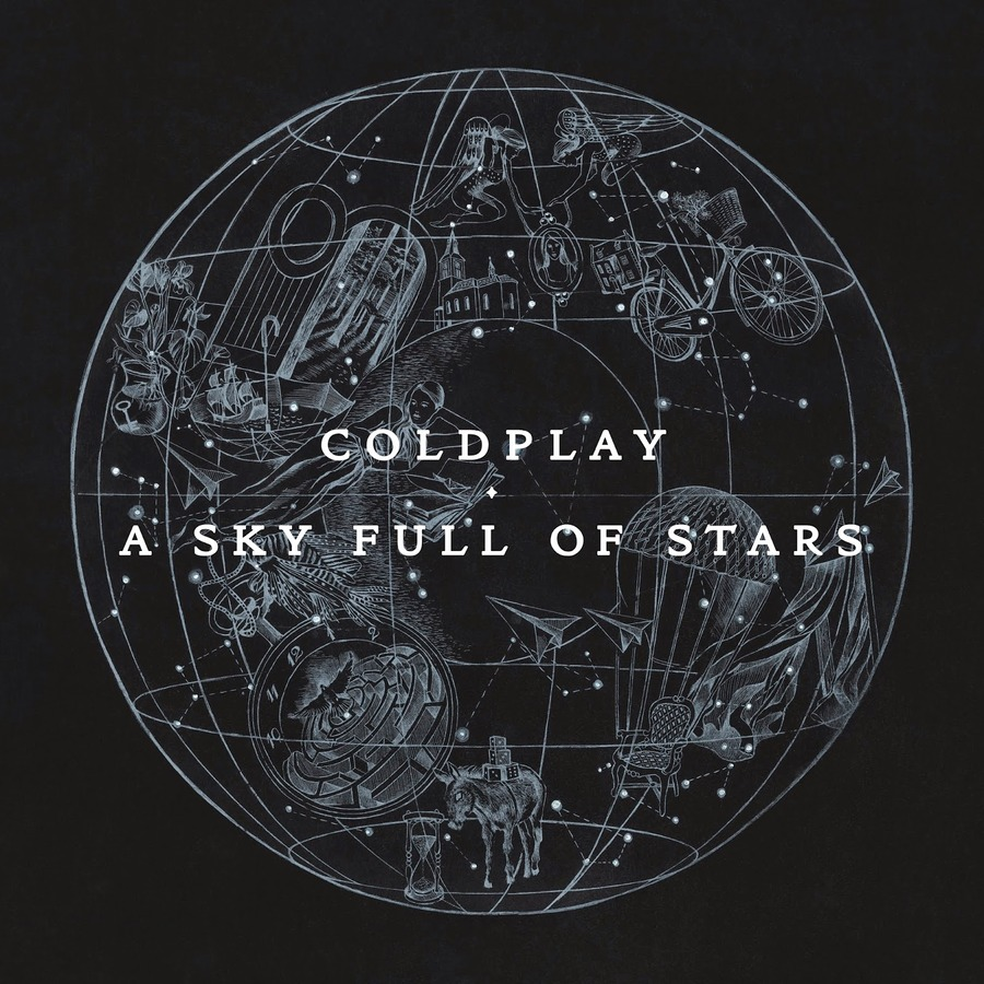 Coldplay - A Sky Full Of Stars (Instrumental) : Coldplay : Free