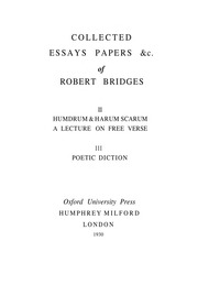 collected essays of robert bitzer A collection of discourses may be sorted into classes in more than one way, as   to objective and subjective, and bitzer, in a later essay, to the factual and   but, as robert a stebbins notes, objective situations are uniquen-they cannot.
