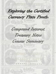 Compound Interest Treasury Notes Summary
