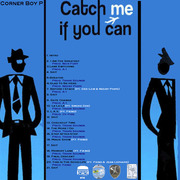 Catch Me If You Can Streaming
