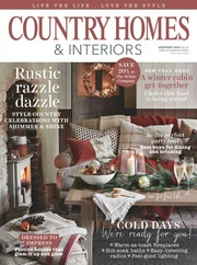 Country Homes And Interiors country homes & interiors march 2016 : free download & streaming