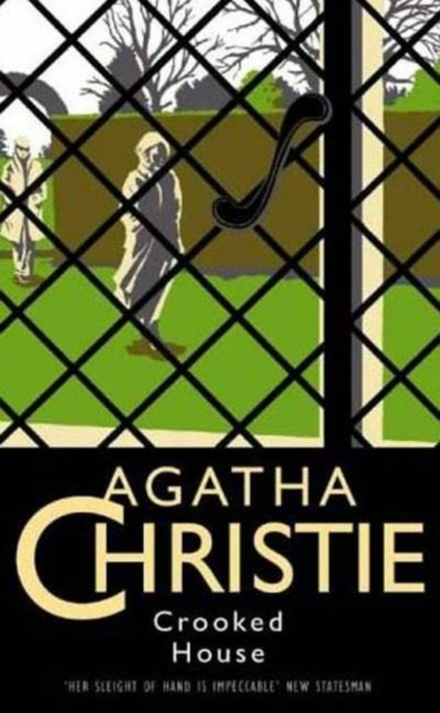 Crooked House Agatha Christie Free Download Borrow And